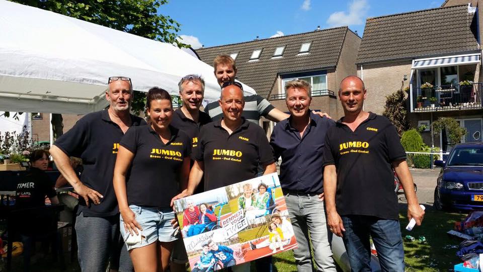 Met Bert en Maarten